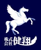 健翔ロゴマーク